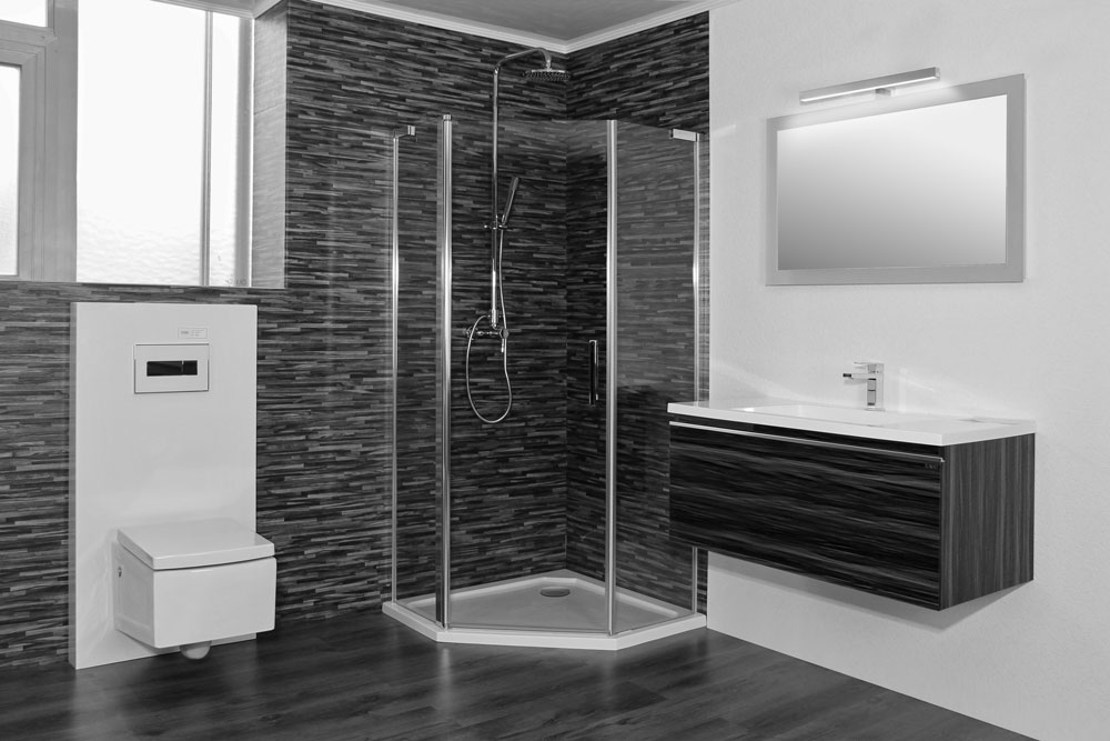 f nfeckdusche f nfeck duschkabine duschabtrennung dusche 80x80 90x90 100x100 cm ebay. Black Bedroom Furniture Sets. Home Design Ideas